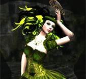 09 - El Chartreuse es un licor de hierbas, de origen francés, que tiene una antigua y romántica historia. Se las cuento a mi manera como la investigué y soñé.