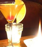 Cocktail Apricot Cocktail