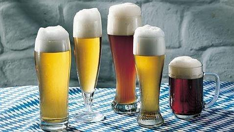 Las diez mejores cervezas españolas