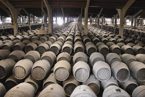 El valor de las exportaciones españolas de vino crece un 13,5% hasta junio