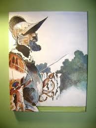 26 – (1533) 20 de Octubre. En Jauja. Francisco Pizarro, en su marcha hacia el Cusco, funda Jauja como municipio español y primera capital cristiana del Perú. Son las hermosas tierras de la familia de Inés Huaylas, gobierna en el lugar su madre, una mujer de gran carácter y poder.