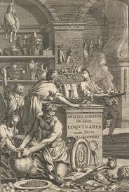 (1) 10 - Se conoce el libro de cocina DO RE COQUINARIA escrito por Apicio, es considerado el libro de la especialidad más antiguo.