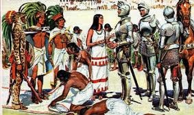 """19 – (1533) Las mujeres en política. Me ha sorprendido notar que existen numerosas mujeres que son Jefas de sus tribus, algunas las llaman """"capullanas"""" y las tratan con mucha deferencia y respeto, ellas usan con mucha propiedad su poder y autoridad. Es algo que debemos aprender los españoles..."""