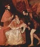 37 - Su permanencia en Jauja fue ratificada posteriormente a través de una cédula real emitida en 1643, que le dio la denominación de la Santísima Virgen del Rosario de Jauja y desde esta época es la Patrona oficial de esta acogedora ciudad del Valle del Mantaro. En Roma, Alejandro Farnesio es reconocido como el nuevo Papa, lleva el nombre de Pablo III.