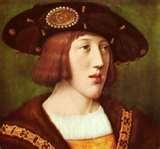 40 - (1534 - 21 de Mayo) El rey de España Carlos V acepta la propuesta de don Pedro de Mendoza para armar por su cuenta una flota destinada a la conquista de los territorios del Mar del Sur.