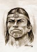 30 - (1533) 15 de Diciembre. La Oposición. Los Generales Rumiñahui y Quisquís, rebeldes incas, cierran el camino de la Sierra y atacan Cajamarca.
