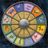 37 - ASTROLOGÍA. Estudio de las estrellas, los dioses se manifiestan mediante el movimiento de los astros, existen especialistas que interpretan este peculiar lenguaje y lo traducen a una determinada situación y a una persona en particular.